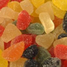 Fruit Jellies 100g